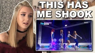 In this video i react to blackpink 'forever young' live thank you for watching! don't forget like, comment and subscribe! ♡ follow me! instagram -- itsg...