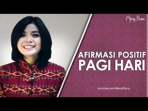 INSPIRASI PAGI (VIDEO MOTIVASI) | Spoken Word | Merry Riana
