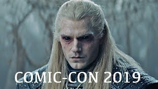 The Witcher - San Diego Comic-Con panel (2020)