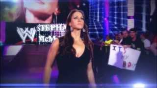 Stephanie McMahon (2012) - All Grown Up