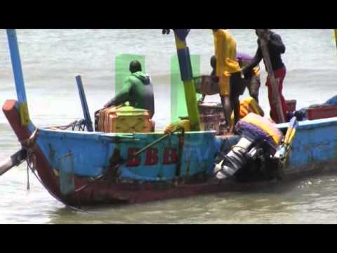 MP Charges Fishermen To Expose Fishermen In Illegal Fishing Activities