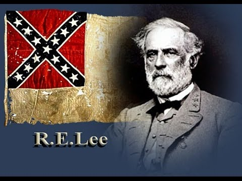 "Pete Carmichael -- ""Audacity Personified: Robert E. Lee in 1864"" (Audio)"