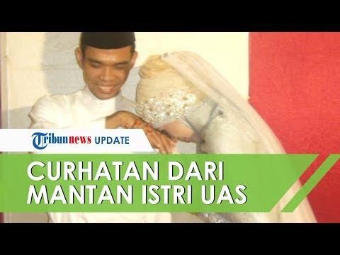 Mantan Istri Ustaz Abdul Somad, Mellya Juniarti Bagikan Curahan Hatinya Pasca-Perceraian
