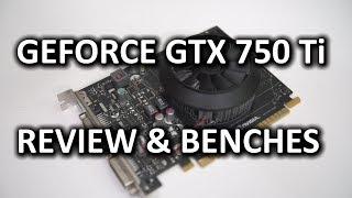 geforce gtx 750 ti nvidia asus designs