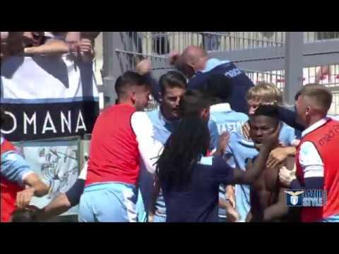 #SerieATIM | Highlights #RomaLazio 1-3