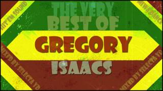 ♫GREGORY ISAACS-The Very Best Of+Tracklist[mixed by Selecta YD]♫