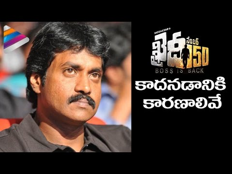 Sunil Reveals Reasons Behind Rejecting...