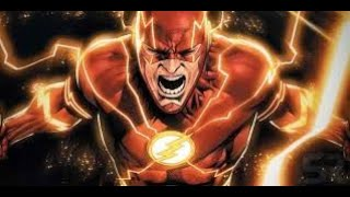 Gambar cover How I Feel While Watching The Flash These Days