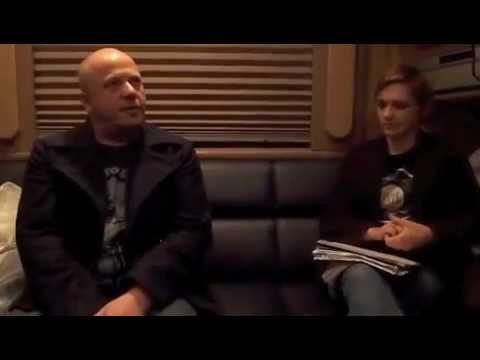 VNV Nation interview with vinylmag.org
