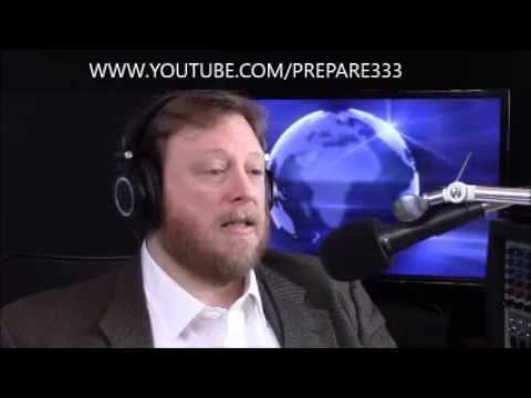 Jake Morphonios of End Times News Report threatened by friends of Alefantis and Brock