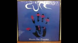 the cure old scotland(uyea sound demo)