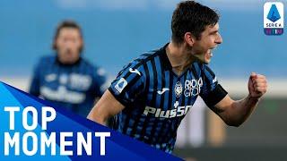 Malinovskiy's AMAZING free kick | Atalanta 3-0 Fiorentina | Top Moment