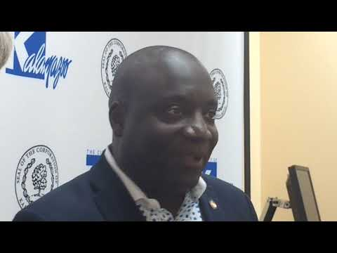 Kalamazoo mayor explains benefit of $500M foundation
