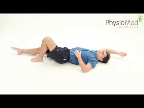 Physio Med - Shoulder Stretching and Strengthening Exercises: Occupational Physiotherapy