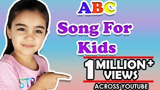 ???? Amazing ABC Song For Kids ???? Arianna Kids Show