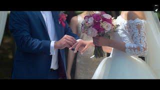 Съемка свадеб в Волгограде 2016