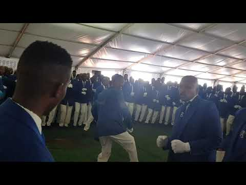 SUBSCRIBE for more TTACC VIDEO'S  (NGONYAMA ANGESABI umvangeli 2019) LIMPOPO