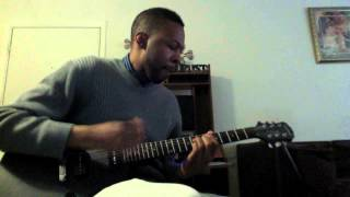 Antoine Don Sessions | Gnarles Barkley   Crazy