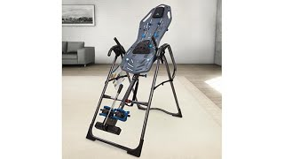 Teeter FitSpine X3 Inversion Table with FlexTech Bed