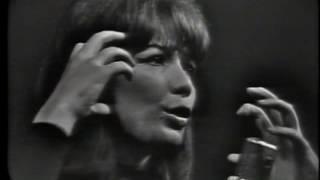 Si Tu T'Imagines - Juliette Gréco (Tokyo, 1961)