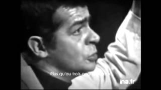 "Video Serge Reggiani ""Le Souffleur"" download MP3, 3GP, MP4, WEBM, AVI, FLV Januari 2018"