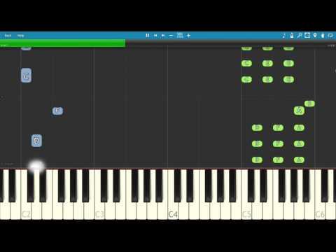 Kyle, Lil Yachty - iSpy - Piano Tutorial - i spy