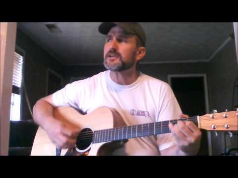 Everything That Glitters Is Not Gold, Dan Seals, Cover, Jesse Allen, Video