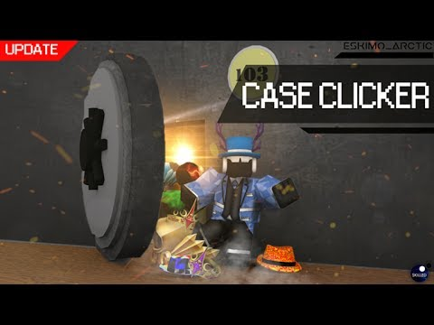Roblox Case Clicker 2019 Codes - YouTube