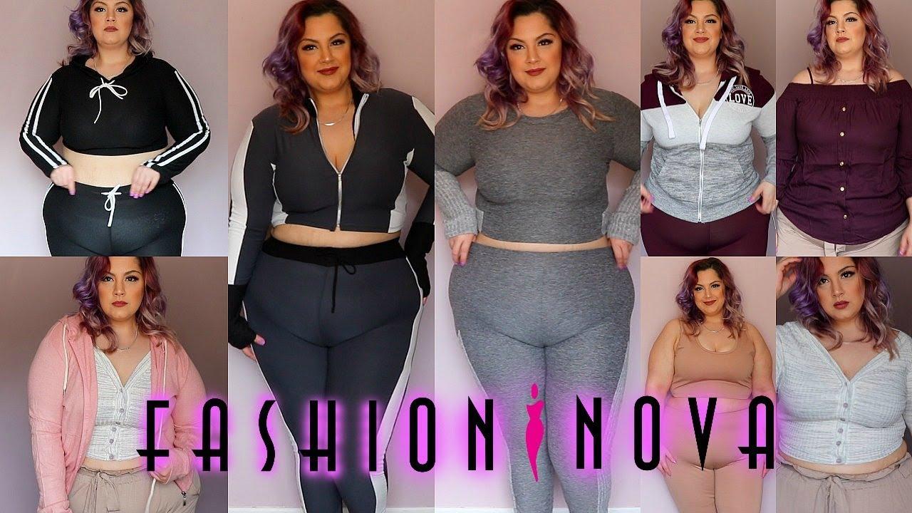 5f1b6aefac7 Huge Fashion Nova Plus Size Haul