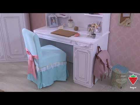 Παιδικό δωμάτιο Selena - Www.cilek.gr