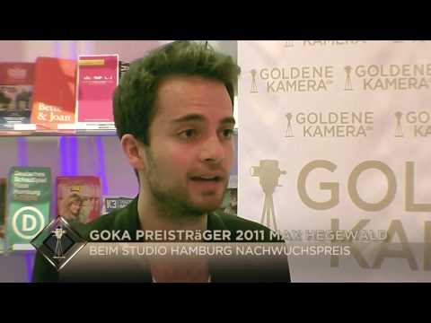 Max Hegewald im Interview