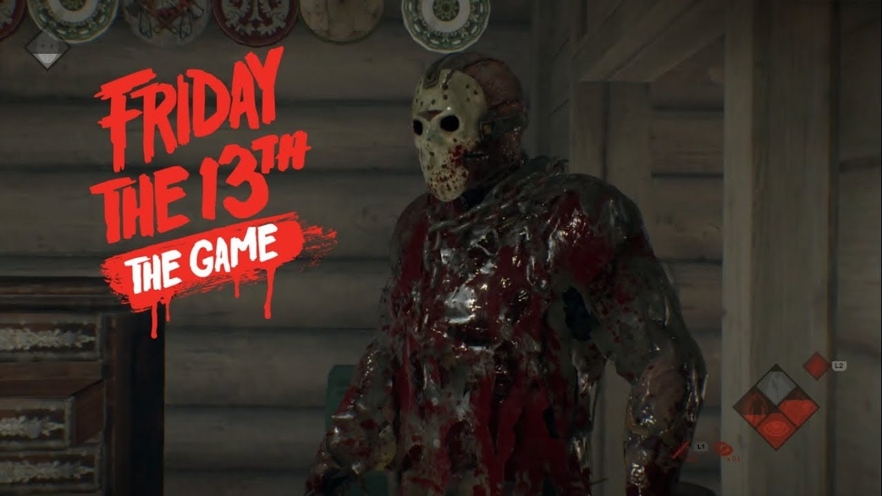 Here's 'The Final Chapter' Jason from 'Friday the 13th ...