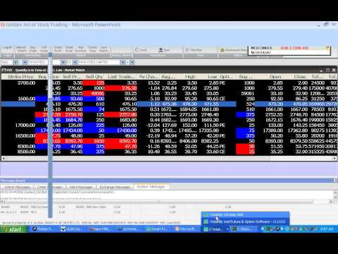 Smart finance live Intraday trade 11th November in hindi