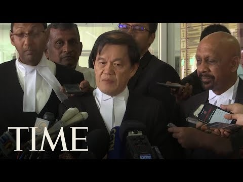 Malaysia Won't Drop Charges Against Vietnamese Suspect In Kim Jong Nam's Murder | TIME Mp3