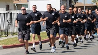 south bay regional law enforcement explorer final exercise and bbq