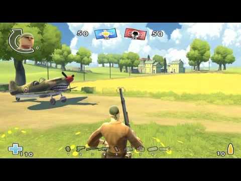 Battlefield Heroes Download