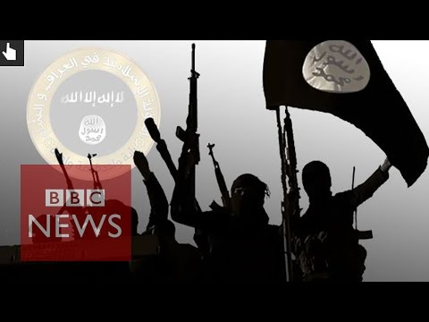 The rise of the Islamic State - BBC News