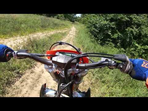 2020 KTM 300XCW Quick Ride