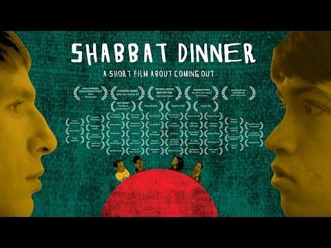 SHABBAT DINNER (Gay Teen Comedy)