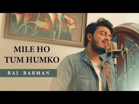 Mile Ho Tum - Raj Barman | Unplugged Cover | Fever