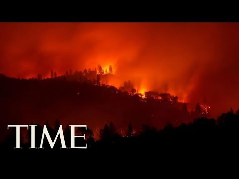31 Dead In Devastating California Wildfires: Here's What To Know | TIME