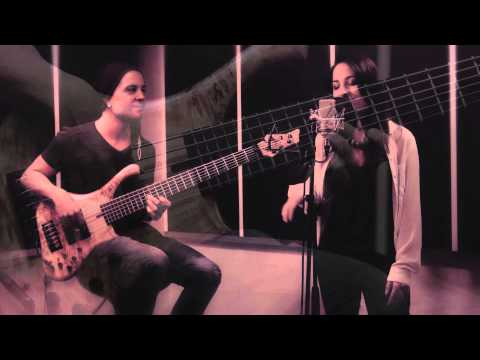Lina Nikol & Riverman - Sunny (Just Friends) Cover