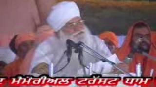 Santren Daya Singh Ji Part-7