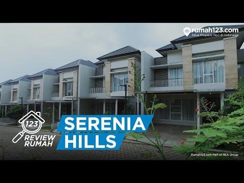 #123ReviewRumah - Rumah Rasa Villa di Jakarta Selatan?