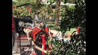 Chevy 350 turn key sbc comp cams