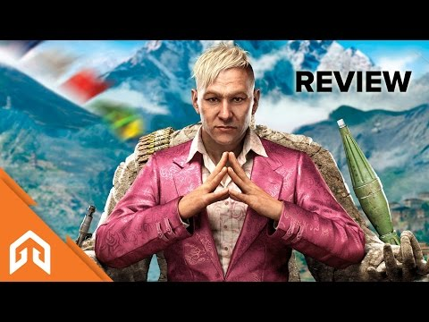 Review Far Cry 4 | Games In Asia Indonesia