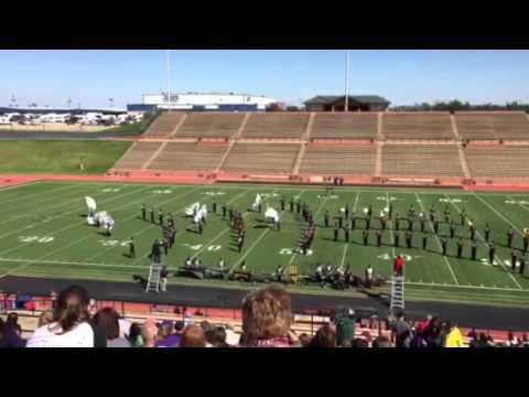 Caprock High School Band 2014