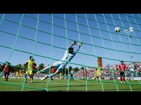 Gothia Cup Finals 2013 - B15