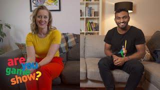 Are You Gameshow? – Nazeem Hussain (Ep 6)
