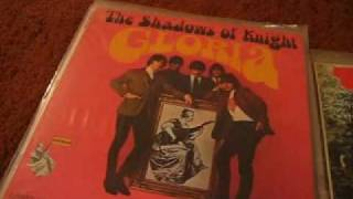 My Record Collection - Garage Rock Classics, Part Two